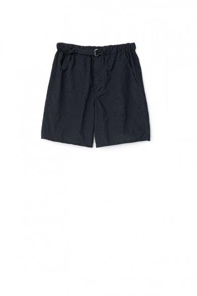 Graphpaper<br>Wrinkled Baker Shorts