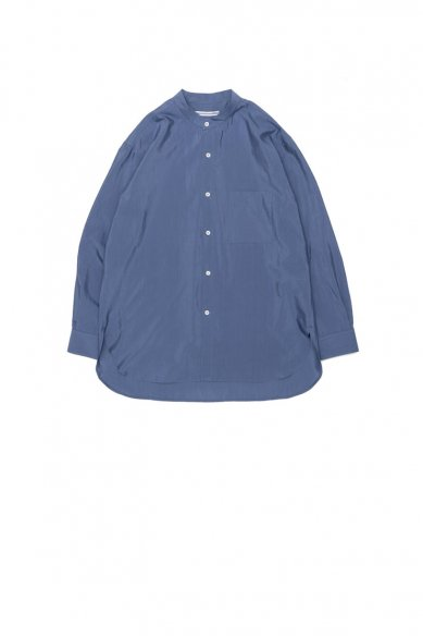 Cristaseya<br>SILK AND COTTON MAO SHIRT