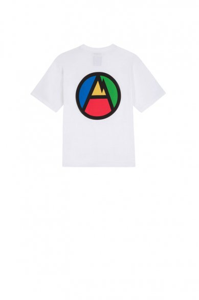 FUTUR<br>MW A MOUNTAIN G FIT TEE