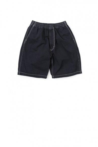 Graphpaper<br>Denim Baggy Shorts