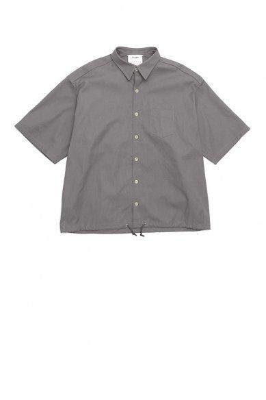 DIGAWEL<br>Canvas Big S/S Shirt