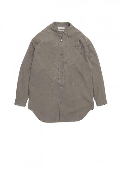 amachi.<br>Garment Taphnomy-Shirt[×Elise Gettliffe]