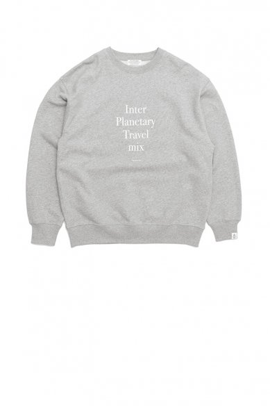 POET MEETS DUBWISE<br>212 Inter Planetary Heavy Weight Sweat