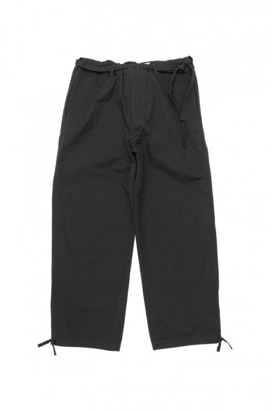 LEMAIRE<br>DRAWSTRING JUDO PANTS