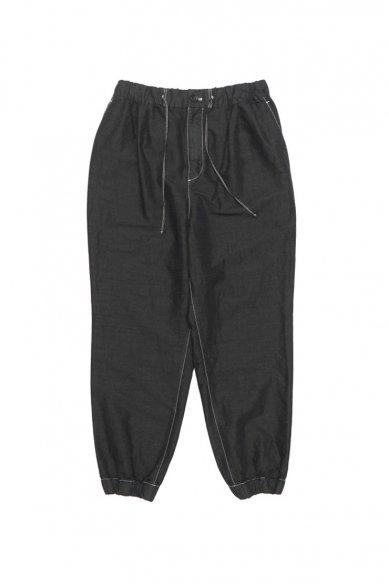 DIGAWEL<br>Garment Dye Easy Pants