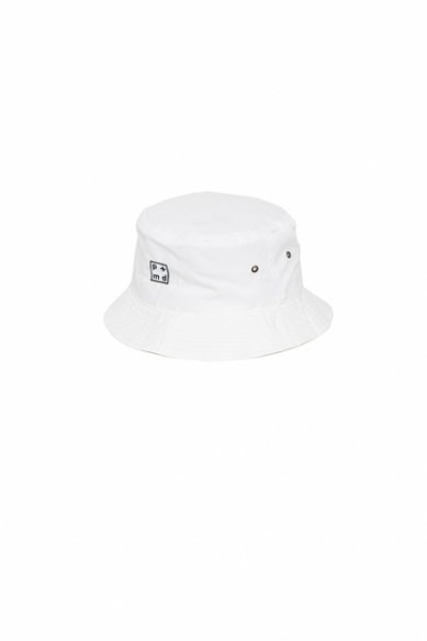 POET MEETS DUBWISE<br>228 PMD+Embroidery Bucket Hat