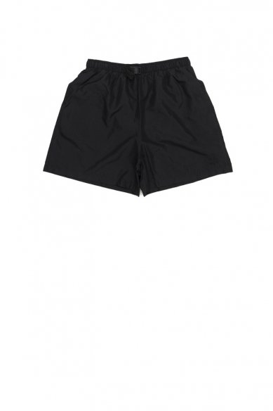 POET MEETS DUBWISE<br>224 PMD+Embroidery MIcrofiber Shorts