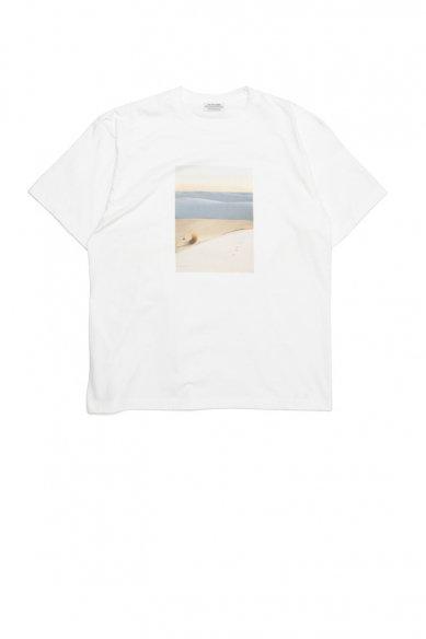 POET MEETS DUBWISE<br>213 Dawn Phot Inkjet T-Shirt