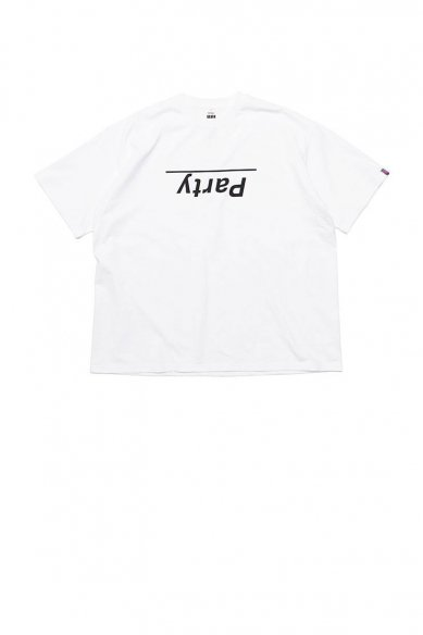 is-ness for Graphpaper<br>S/S Oversized Tee