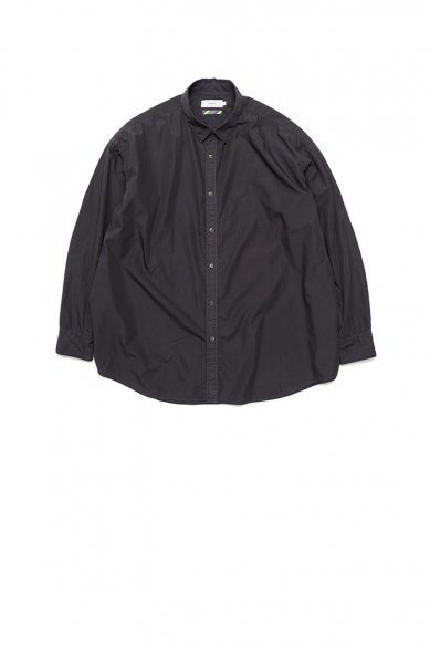 is-ness for Graphpaper<br>Garment Dyed Ventilation Long Sleeve Shirt