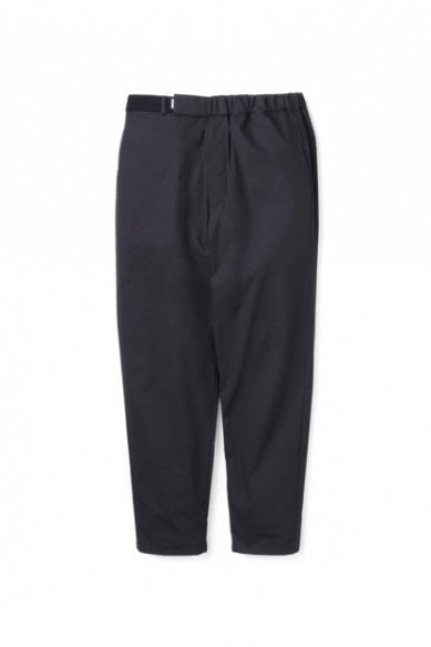 Graphpaper<br>Stretch Typewriter Slim Waisted Chef Pants