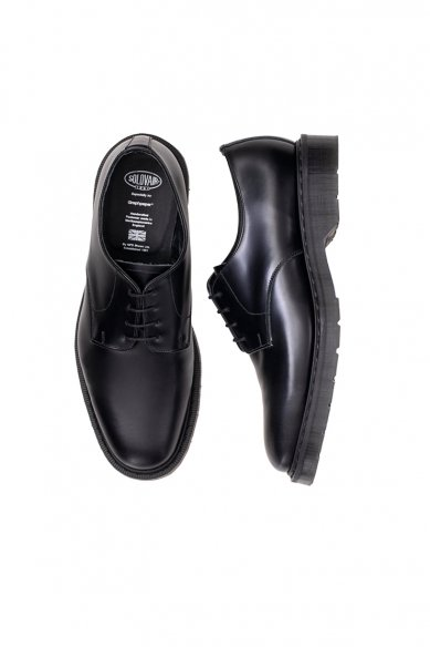 Solovair for Graphpaper<br> Leather Shoes