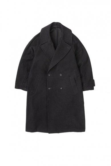 Graphpaper<br>High Density Moleskin Coat