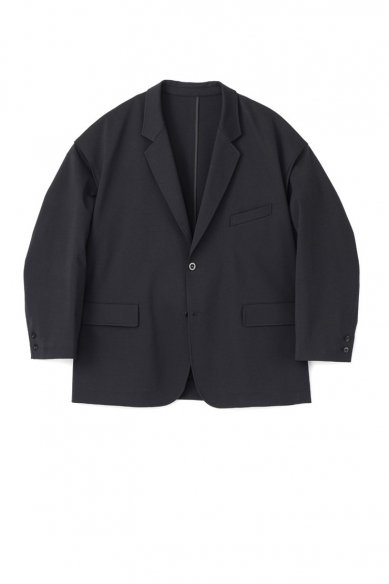 Graphpaper<br>Compact Ponte Oversized Jacket