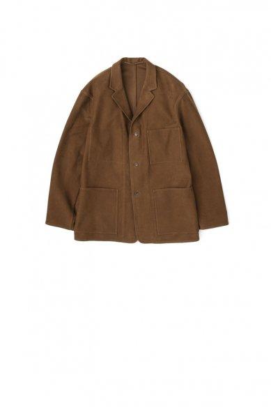 Graphpaper<br>High Density Moleskin French Work Jacket