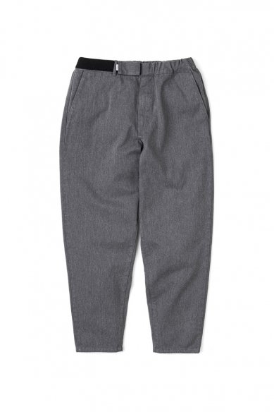 Graphpaper<br>Colorfast Denim Slim Waisted Chef Pants