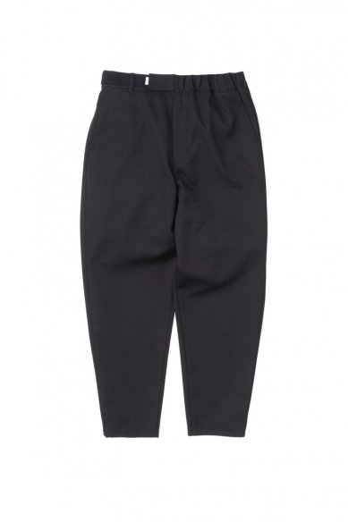 Graphpaper<br>Selvage Wool Slim Waisted Chef Pants