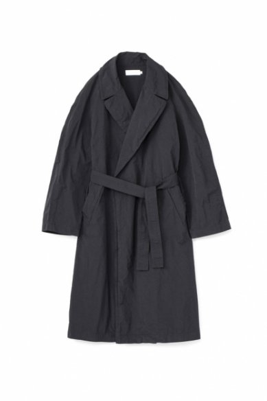 Graphpaper<br>Garment Dyed Gown Coat