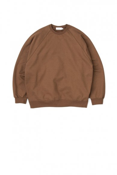 Graphpaper<br>Compact Terry Crew Neck