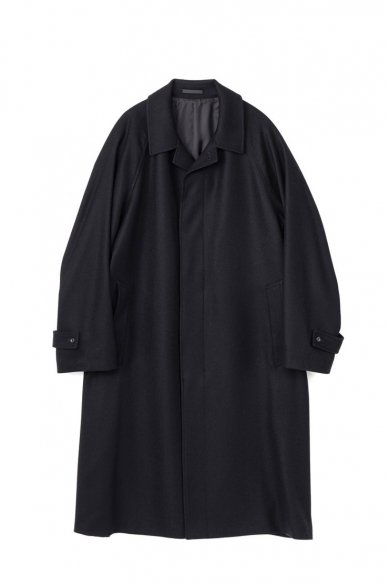 Graphpaper<br>Gently Wool Oversized Coat