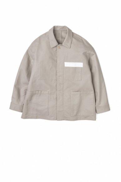 Graphpaper<br>Double Plain Weave Jacket