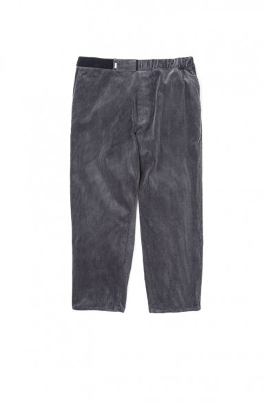Graphpaper<br>Suvin Corduroy Wide Tapered Chef Pants