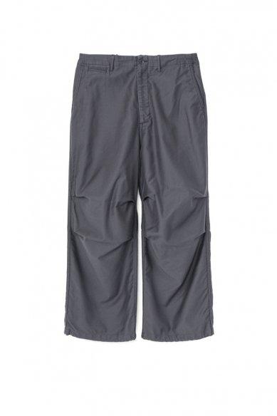 Graphpaper<br>Light Moleskin Oversized Pants