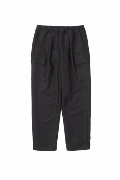 Graphpaper<br>Double Plain Weave Easy Militrary Pants