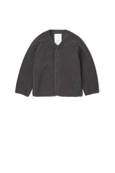 Graphpaper<br>Wool Boa  Liner Blouson