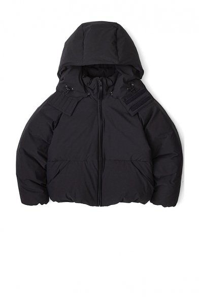 Zanter for Graphpaper<br>Solotex Down Jacket