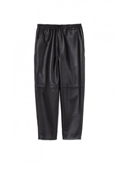 Graphpaper<br>Sheep Leather Pants(WOMEN)