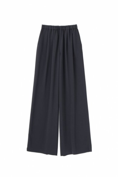 Graphpaper<br>Satin Easy Wide Pants