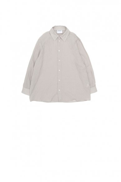 HED MAYNER<br>BUTTON SHIRT