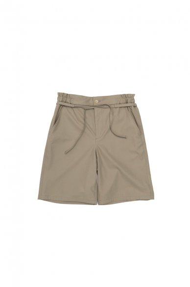 DIGAWEL<br>Side Gather Shorts