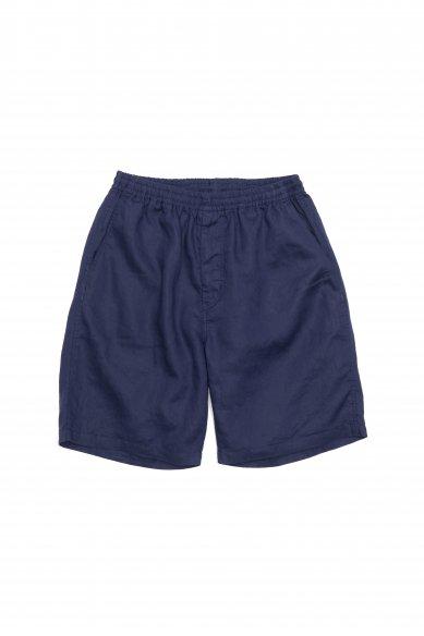 Graphpaper<br>Linen Baggy Shorts