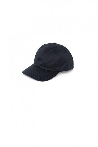 INTÉRIM<br>PERUVIAN PIMA CHINO 6 PANELS CAP