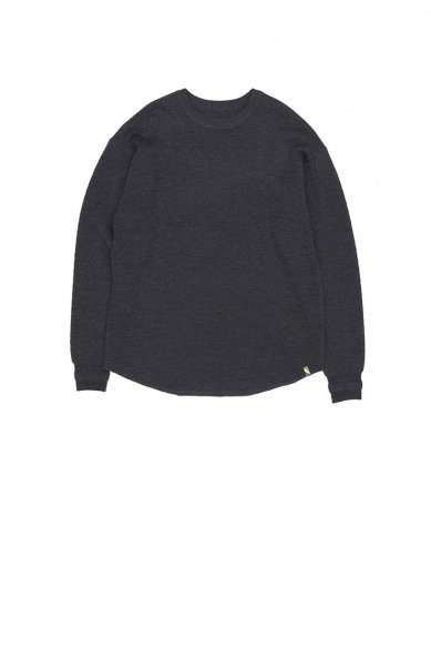 is-ness<br>EXTRA FINE MERINO WOOL THERMAL T-SHIRT