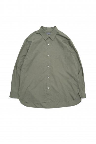 Cristaseya<br>Italian cotton oversized classic collar shirts
