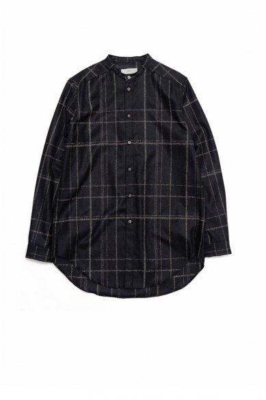 amachi.<br>Random Grid Shirt