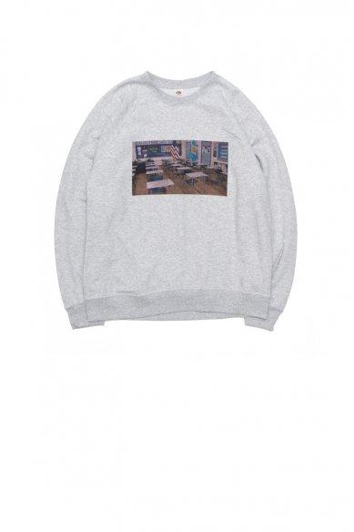 DIGAWEL<br>Sweatshirt(ready-made) ink jet printing