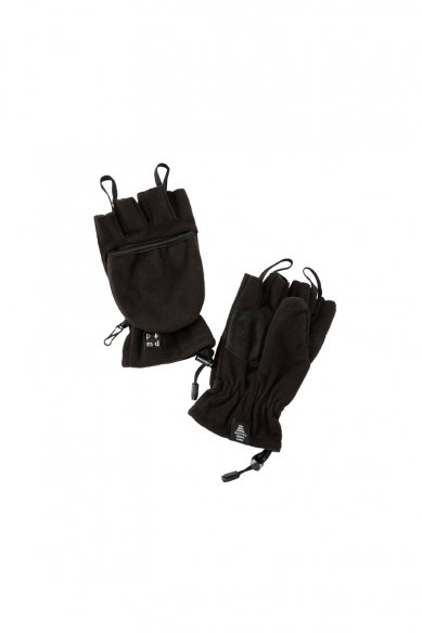 POET MEETS DUBWISE<br>0276 PMD EMBLEM GLOVE/MITTENS