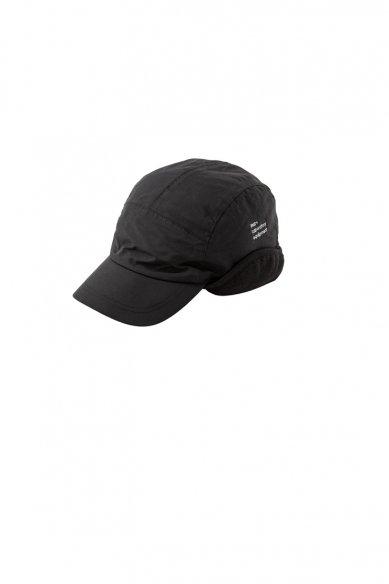 POET MEETS DUBWISE<br>0260 PMD+LABO FLEECE LINING NYLON MOUNTAIN CAP