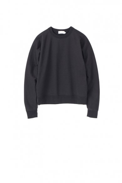 Graphpaper<br>Compact Terry Dolman Sleeve Crew Neck