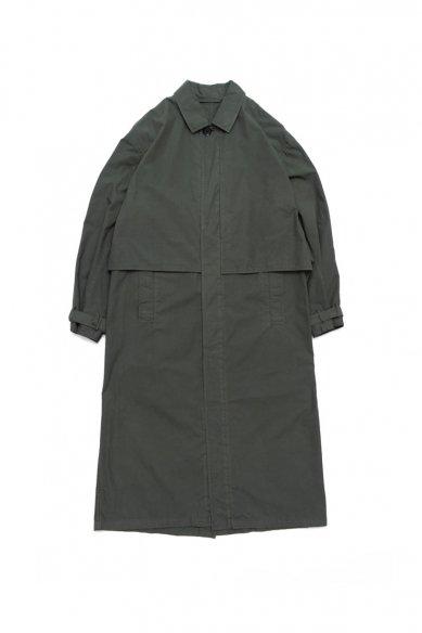 LEMAIRE<br>Storm Flap Coat
