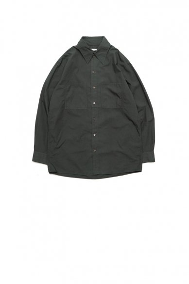LEMAIRE<br>Patch Pocket Shirts