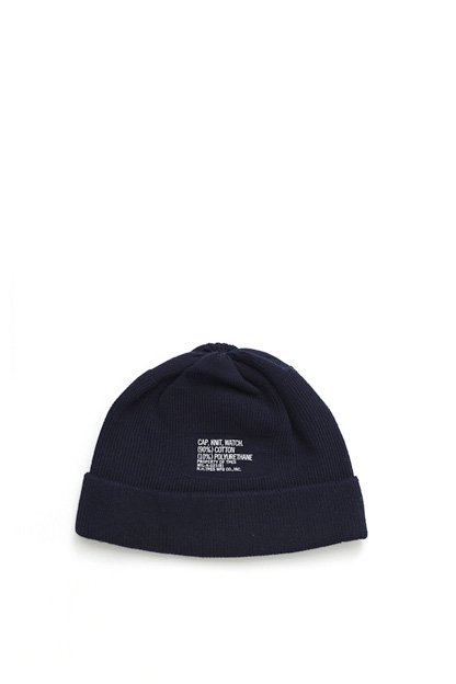 N.HOOLYWOOD<br>Watch Cap