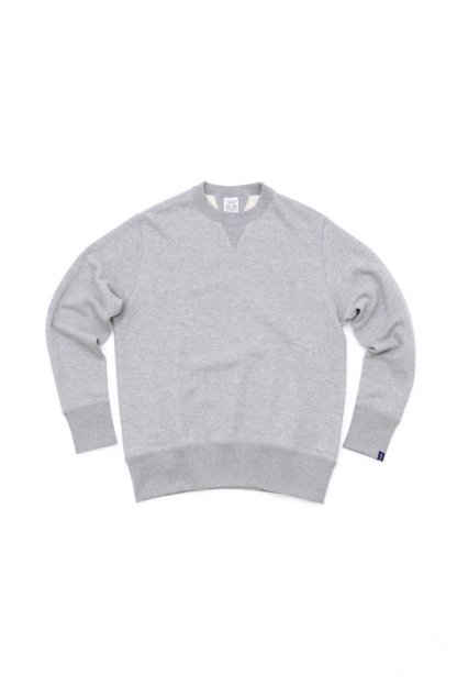 LOOPWHEELER<br>SWEAT