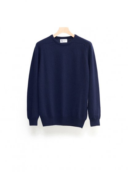 Johnstons of Elgin<br>CASHMERE P/O KNIT