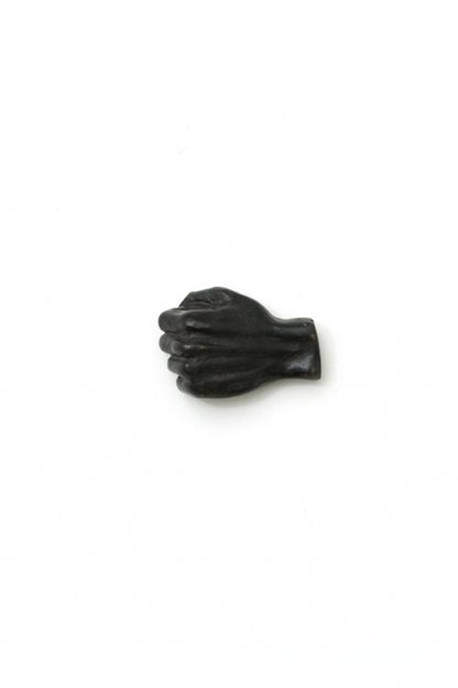 Anne Ricketts<br>Minature Hand-BOXER