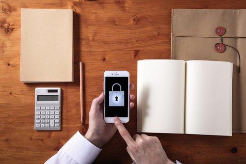 顧客情報とサイバーセキュリティ対策
